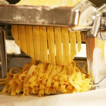 Fresh Pasta Step-by-Step