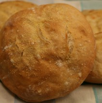 No Knead Bread Step-by-Step