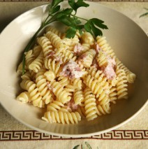 Pasta alla Carbonara Step-by-Step