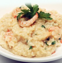 Risotto Step-by-Step