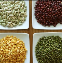 How to Rehydrate Legumes and Dried Beans