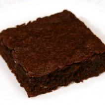 One-Bowl Brownies Step-by-Step