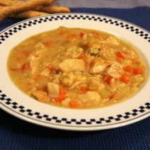Mulligatawny Soup Step-by-Step