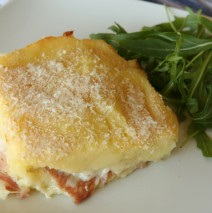 Gateau – Italian Comfort Food Step-by-Step