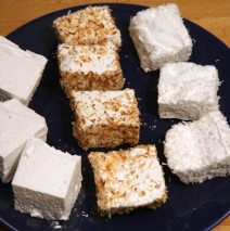 Homemade Marshmallows Step-by-Step