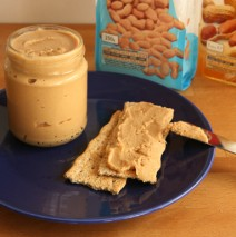 Peanut Butter Recall? I'll make my own!