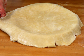 No Fail Pie Crust